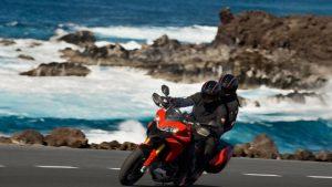 Alquiler de motos en Lanzarote