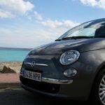 Visita y disfruta  Lanzarote en coche
