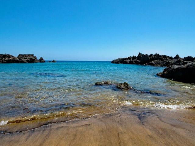 Cala en Puerto del Carmen
