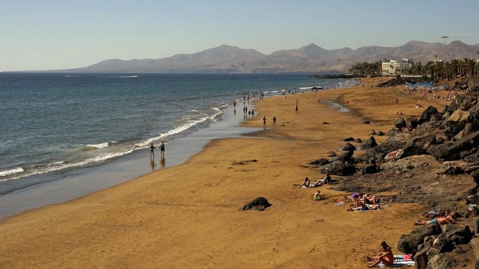 Ocio Lanzarote; Puerto del Carmen