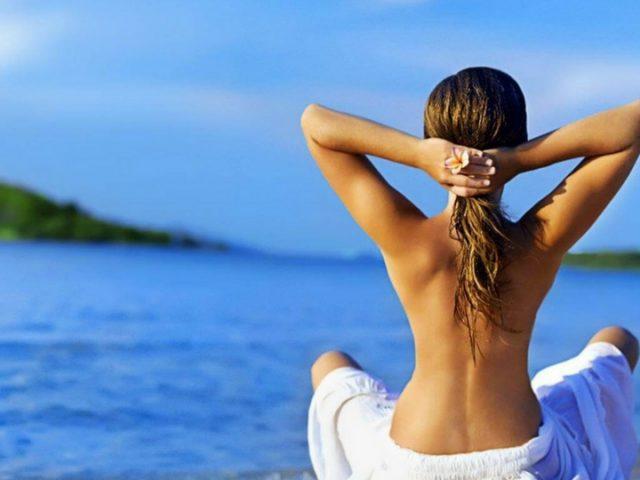 Acitvidades de spa y relax en los hoteles de Lanzarote