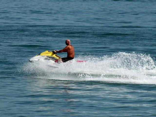 Alquiler de motos acuaticas en Playa Blanca Lanzarote