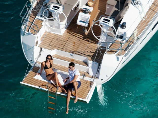 Alquiler de veleros en Lanzarote