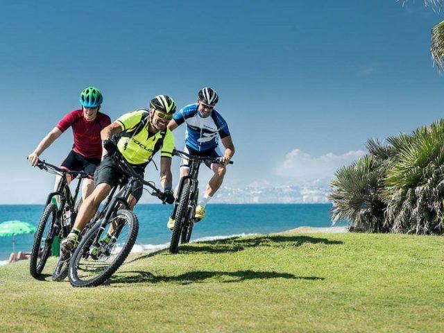 Alquileres de bicis en Playa Blanca Lanzarote