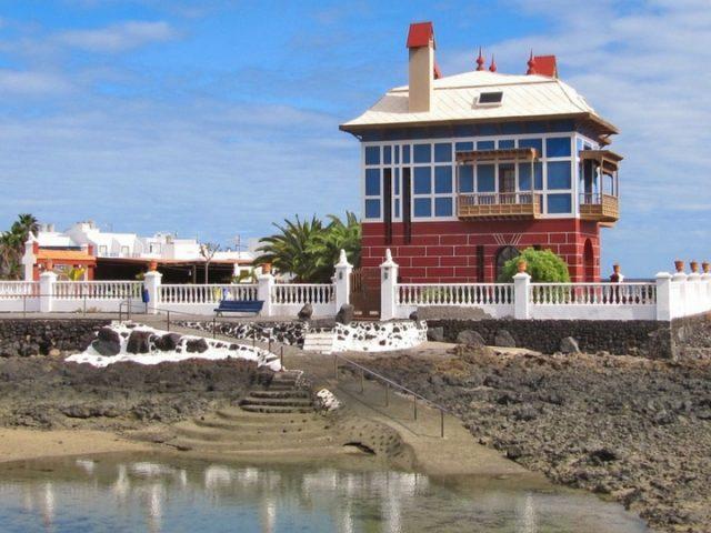 Arrieta Lanzarote Norte