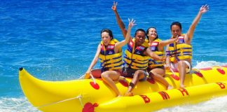 Banana Boat Lanzarote