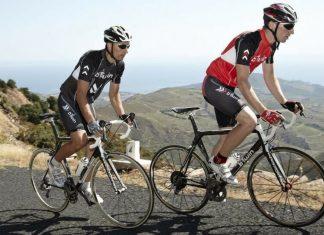 Ciclismo Lanzarote