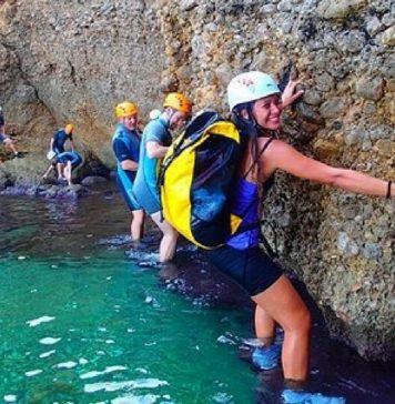 Coasteering Lanzarote
