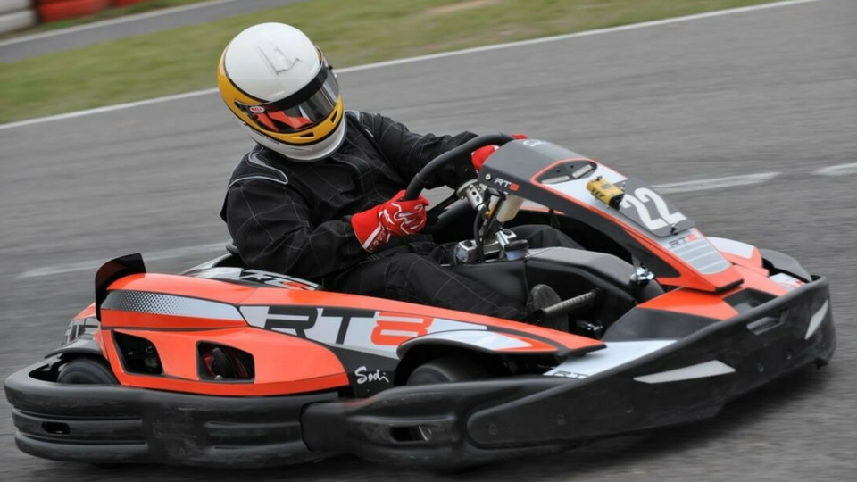 Diversión Lanzarote; Karting