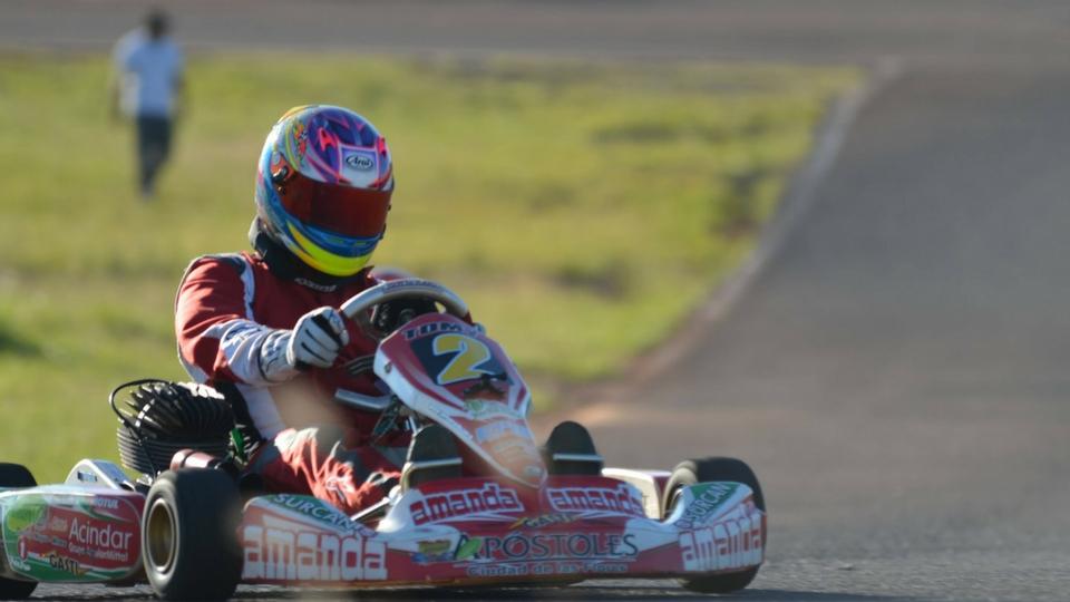 Diversión y ocio en Lanzarote, Karting