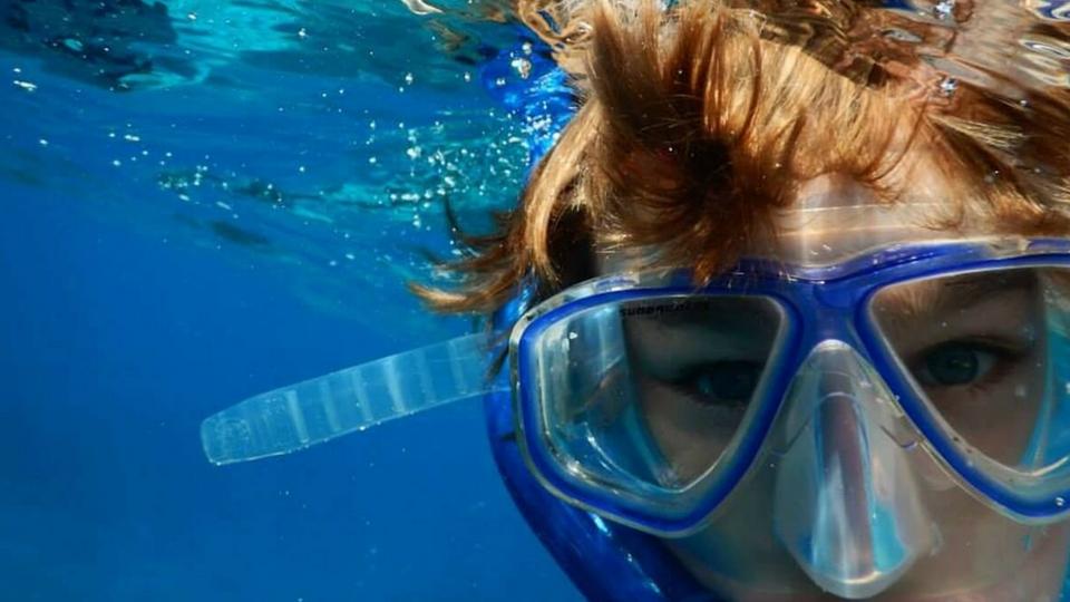 Diversión y ocio en Lanzarote, Snorkel