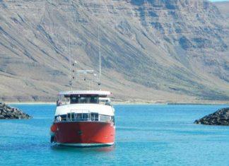 Excursión marítima Órzola - Alegranza - La Graciosa