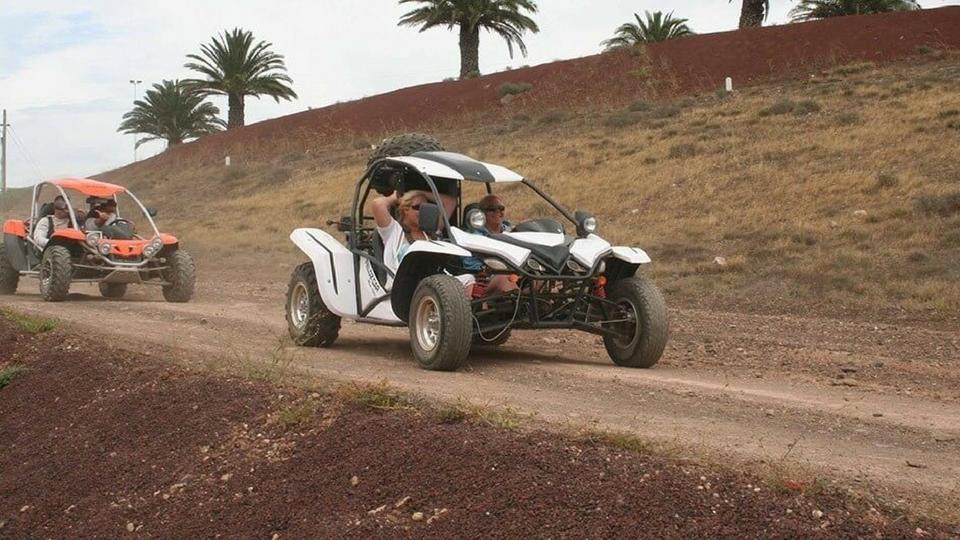 Excursiones Lanzarote