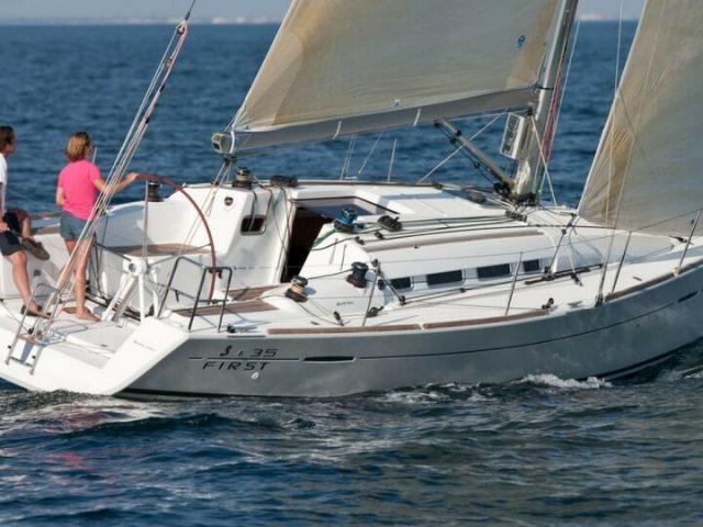 Excursiones en velero por Lanzarote