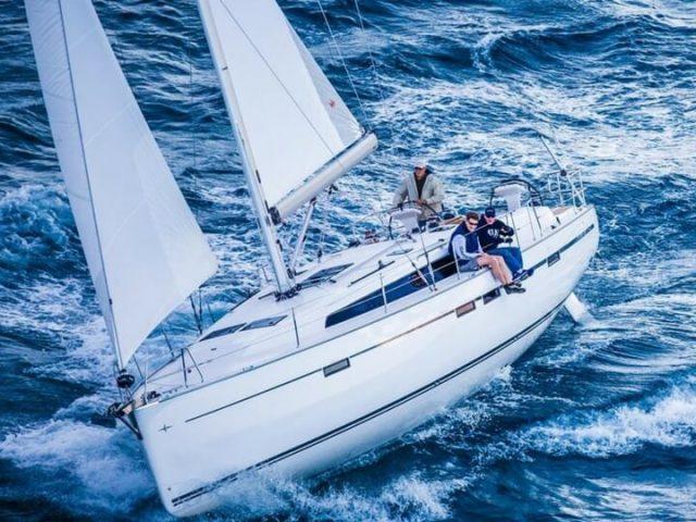 Excursiones en veleros en Lanzarote