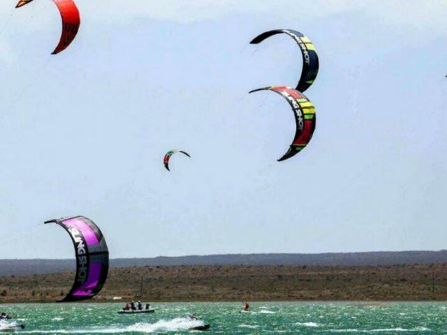 Gran variedad de deportes de vela en Lanzarote