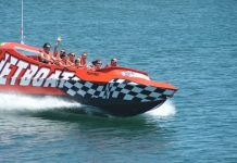 Jetboat Lanzarote