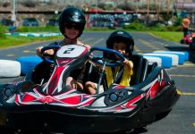 Karting Lanzarote