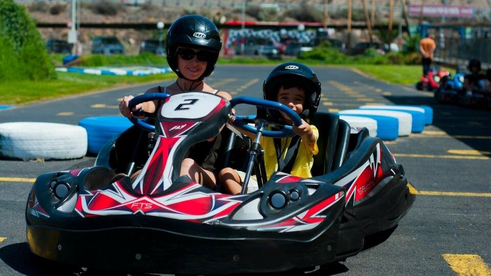 Karting Lanzarote