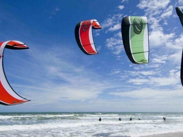 Kitesurf campeonatos en Lanzarote