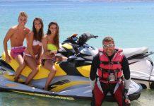 Motos Náuticas Lanzarote