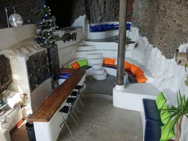 Museo Lagomar en Lanzarote