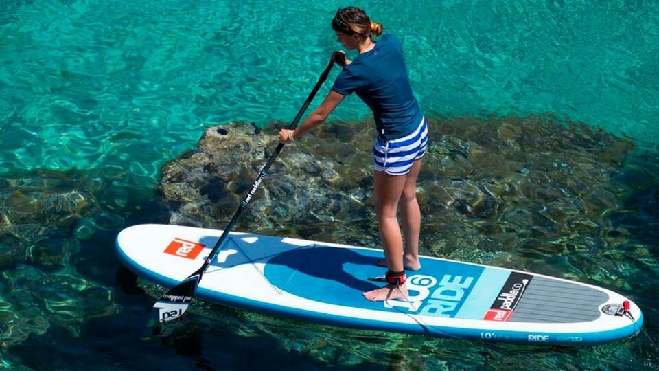 Paddle Surf Lanzarote