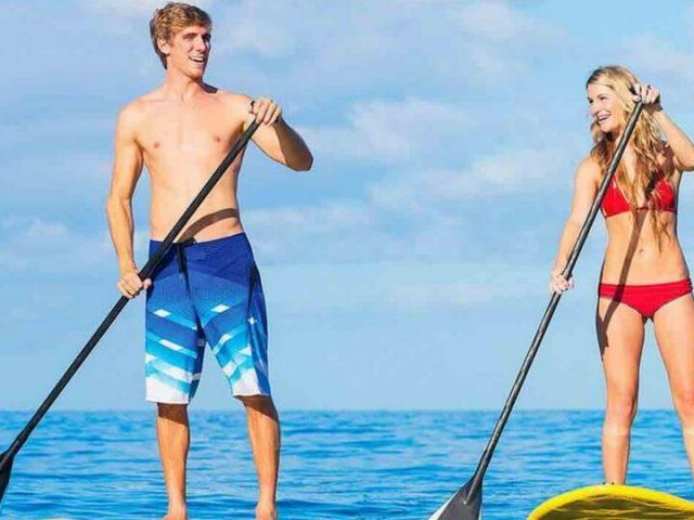 qué deporte o actividad se puede hacer en Lanzarote