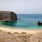 Las mejores playas y calas de Lanzarote