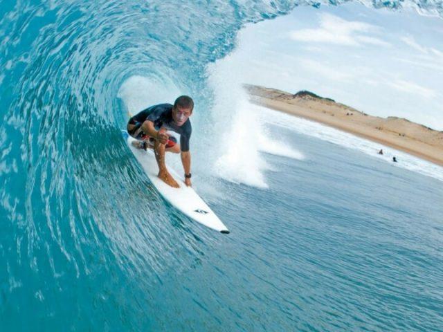 Deportes, ocio y diversión en Lanzarote