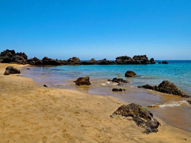 Puerto del Carmen Playa Chica Lanzarote
