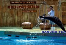 Rancho Texas Lanzarote Park
