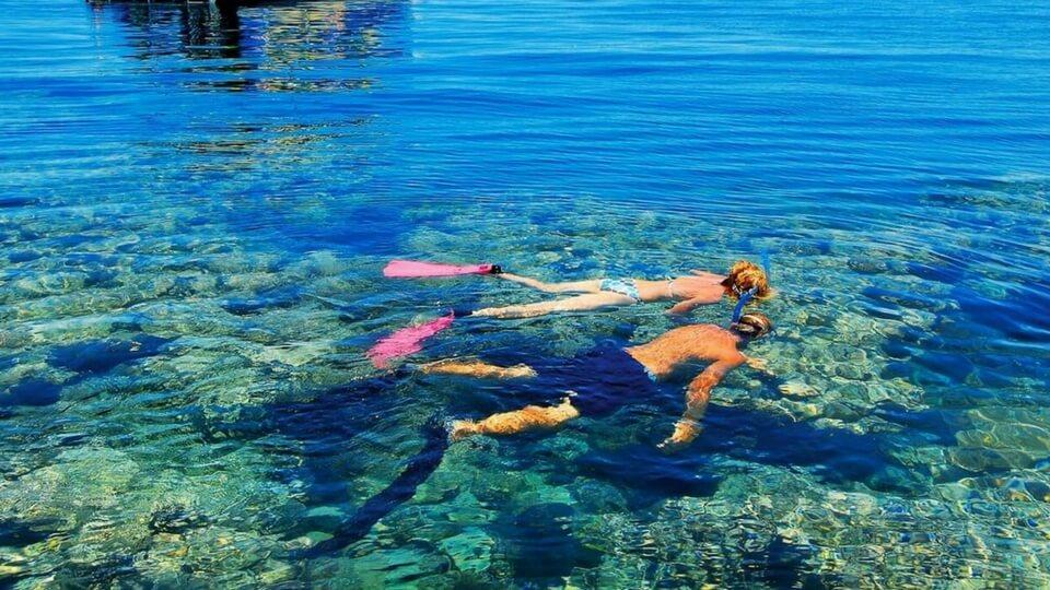 Actividades acuáticas en lanzarote