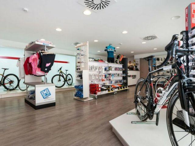 Tiendas de bicis en Lanzarote