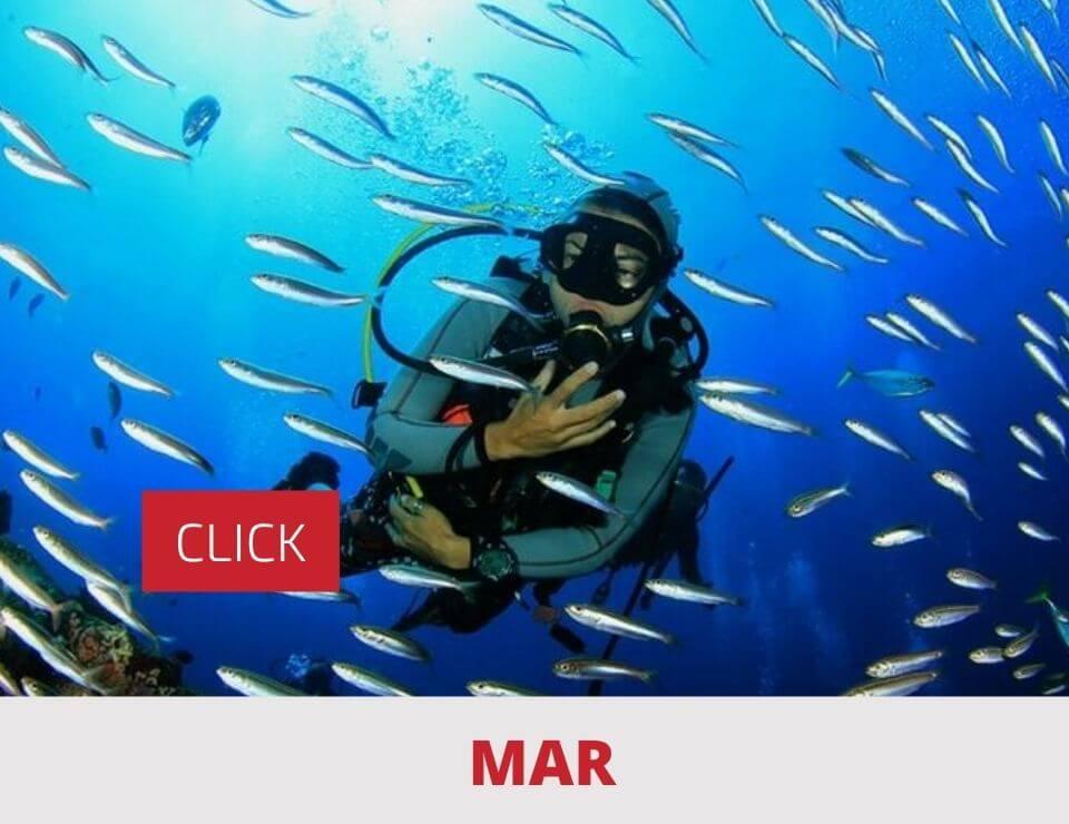 Actividades Mar en Lanzarote