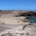 Playa Puerto Muelas | Lanzarote