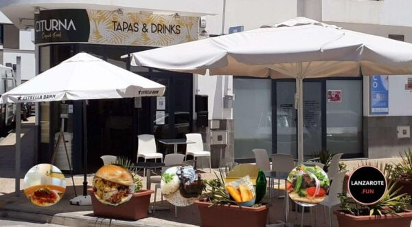 Citurna Casual Food - Playa Blanca