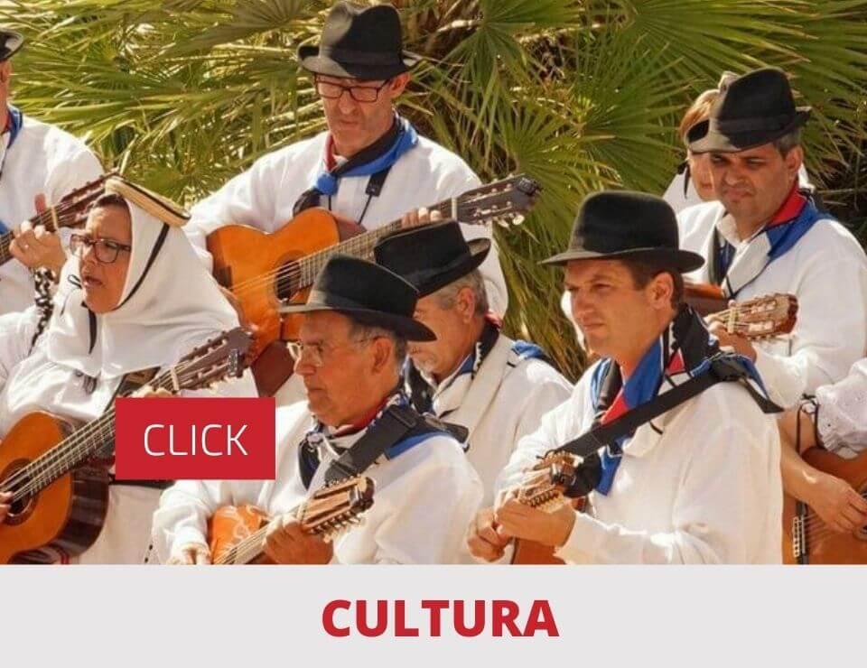 Cultura en Lanzarote
