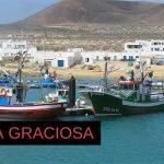 Isla La Graciosa Lanzarote