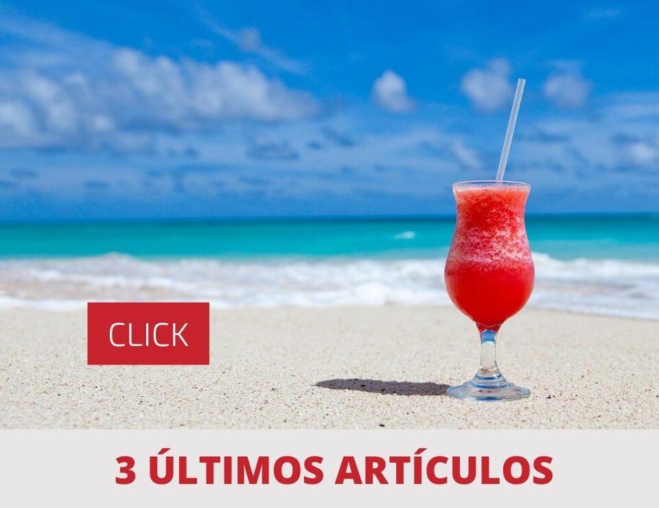 Lanzarote Fun 3 últimos artículos