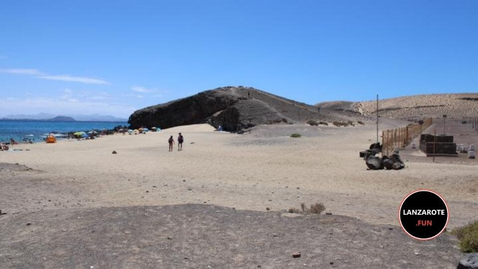 Lanzarote Fun - Playa Puerto Muelas