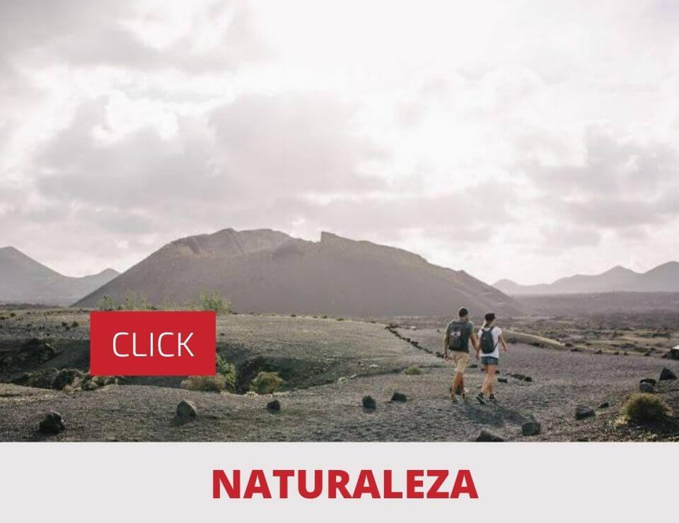 Naturaleza en Lanzarote