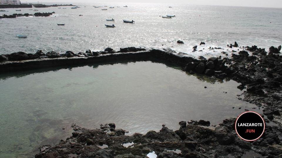 La Piscina Punta Mujeres