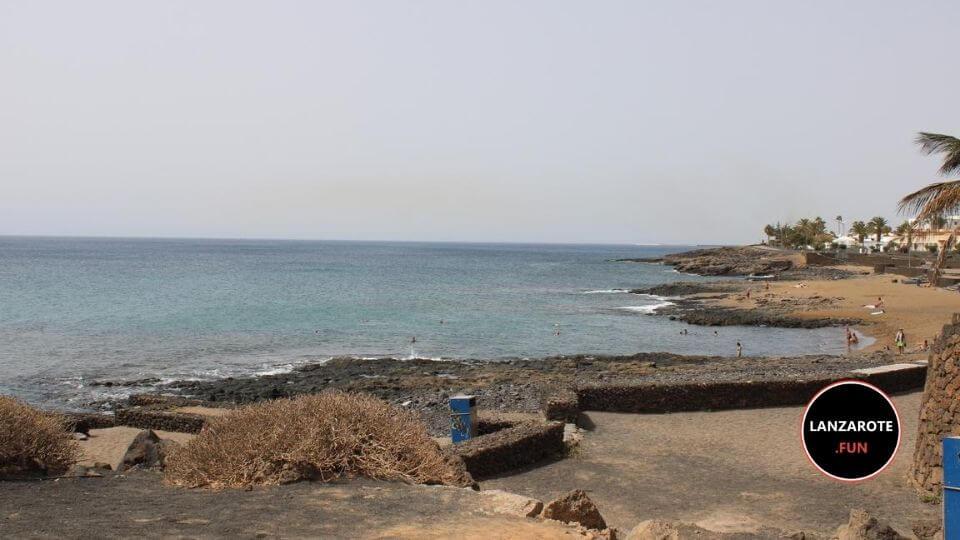 Playa Bastian