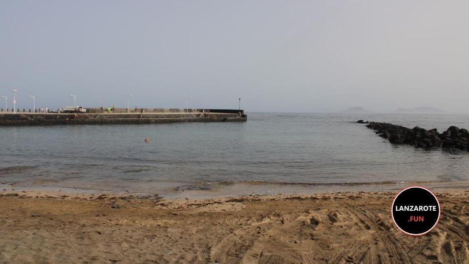 Playa Caleta de Famara - Teguise