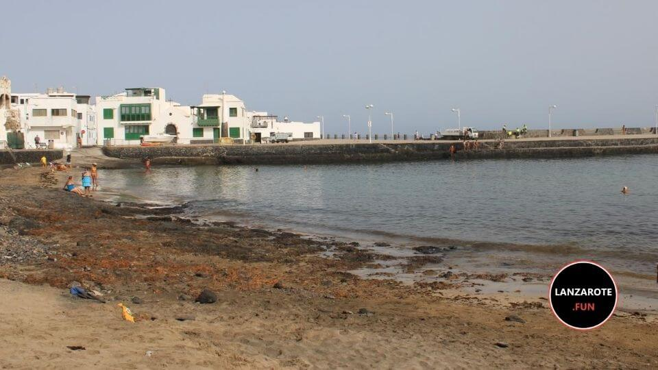 Playa Caleta de Famara