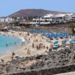 Playa Dorada | Lanzarote