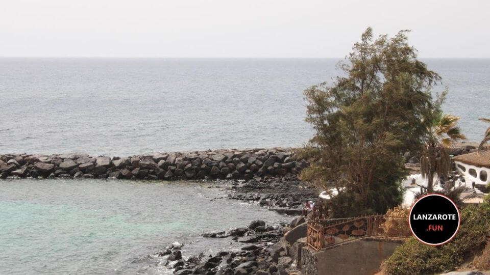 Playa El Ancla Teguise