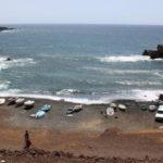 Playa El Golfo | Lanzarote