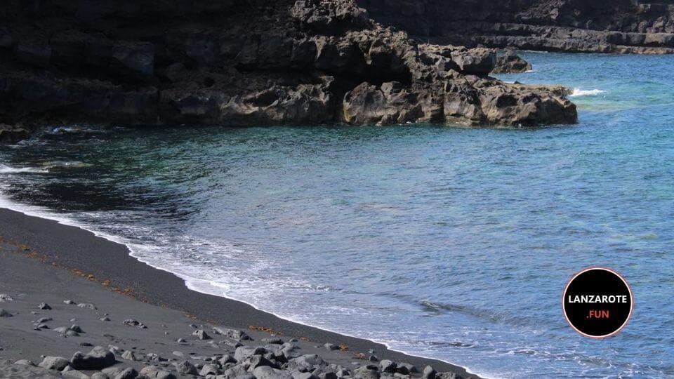 Playa El PAso - El Golfo